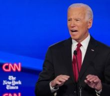 Democratic front-runner Biden has less campaign cash than top rivals