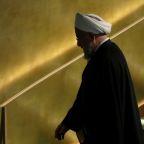 DOD: Iranian Threats 'Put on Hold' Thanks to U.S.