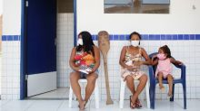 Brazil to prioritize elderly, indigenous and health workers for COVID-19 vaccine