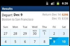 Google and ITA's OnTheFly app update puts flexible flight planning in your pocket