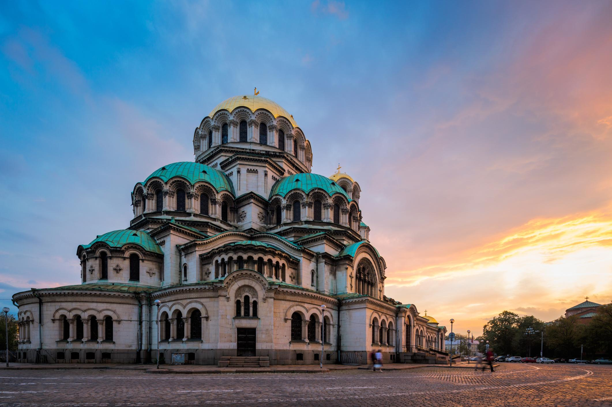 """<p><a href=""""http://www.ryanair.com/"""" target=""""_blank"""">Ryanair</a> is launching new flights from London Stansted to Sofia from April with a daily service and fares starting from £31.99 one way. The Bulgarian capital is one of Europe's oldest cities dating back around 7,000 years. Sofia has an East meets West feel, with a mix of orthodox churches, public gardens and excellent nightlife.</p>"""