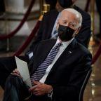 Biden to address U.S. Congress as lawmakers consider infrastructure plan