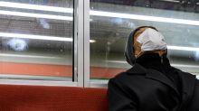 Coronavirus, in Giappone oltre 5 mila casi