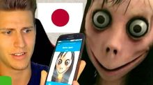 Is the Momo challenge a hoax or risk? Four things parents and schools should know about the game