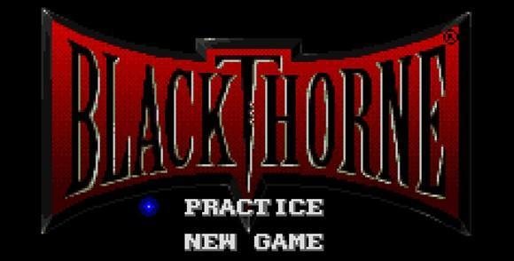 Blizzard classic Blackthorne now available for free download