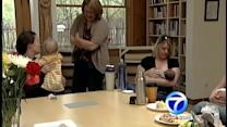 Breast milk bank up and running in New Mexico