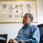 Hong Kong media mogul Jimmy Lai arrested under security law