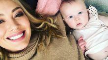 Hilary Duff faz desabafo emocionante sobre parar de amamentar
