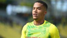 Foot - L1 - Nantes - Alban Lafont (FC Nantes): «Il faut régler cette question du racisme»