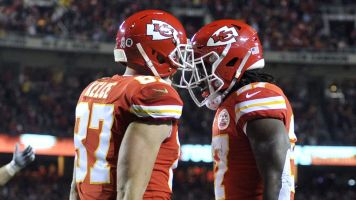 Kelce: Cutting Hunt 'ripped our hearts out'