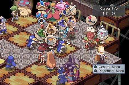 Disgaea 4 Return picks up an official Japanese release date