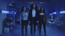 The bad witchcraft of 'Charmed': Too much sloganeering, not enough action