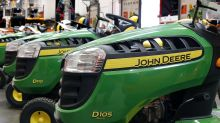 Deere earnings, consumer sentiment — What you need to know in markets on Friday