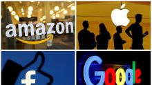 EU antitrust regulators mull tougher line against tech giants