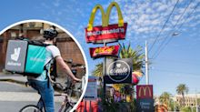 How new Deliveroo customers can score free Maccas – delivered