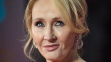 J.K. Rowling Blames Liking Transphobic Tweet On 'Middle-Aged Moment'