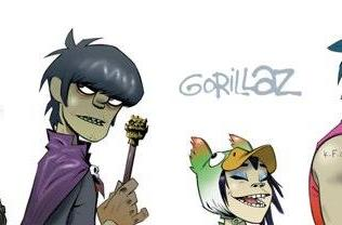 Rock Band Weekly: Gorillaz, Janis Joplin, Jefferson Airplane, The Who