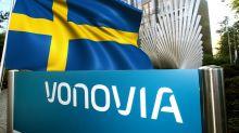 Vonovia will die Schweden zu 100 %