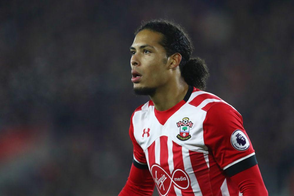 Southampton May Struggle If van Dijk transfer saga drags on
