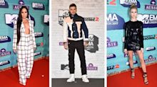 All the celebrity fashion from the 2017 MTV EMAs