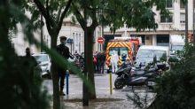 Attaque à Paris : deux suspects arrêtés et placés en garde à vue