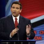 Florida governor candidate DeSantis releases tax returns
