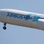 Airbus planning for 'no-deal' Brexit as 'baseline' scenario - memo