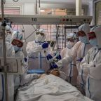 AP Photos: Spain reaches 1 million confirmed COVID-19 cases