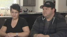 Couple worried 'dream home' will go unfinished due to Skymark Homes financial woes
