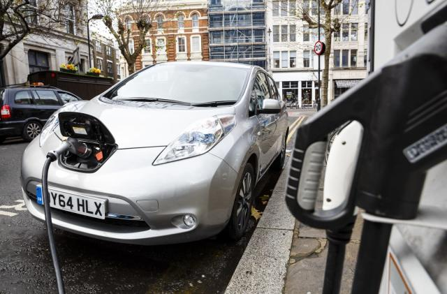 Ecotricity to end free EV charging across the UK