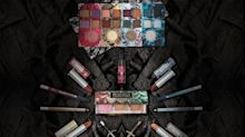 This limited-edition 'Game of Thrones' makeup line is back in stock — but it won't be for long!