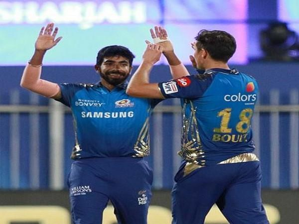 IPL 13: Lucky to have 2 world-class opening bowlers, says MI bowling coach Bond