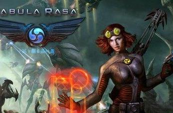 Tabula Rasa goes free-to-play one month early