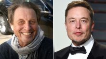 Elon Musk's Estranged Father Had a Baby with His Stepdaughter: 'You Can Call It God's Plan'