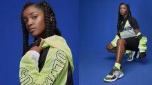 Iza é a nova diretora criativa da Olympikus e vai lançar coleção de roupas