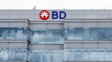 Becton Dickinson Earnings Top, But BDX Stock Falls On Weak Sales
