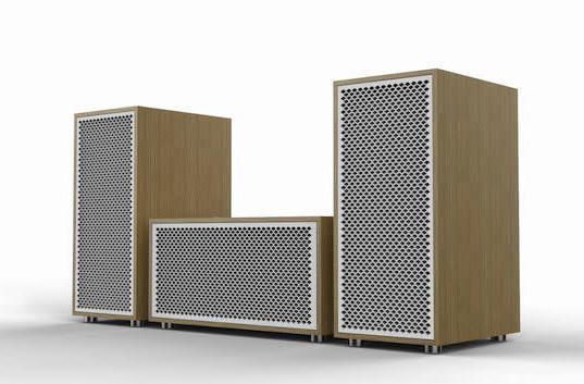 CES 2015: SuperTooth announces multiroom Bluetooth speaker system