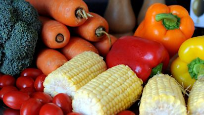 Fruit and veg 'unaffordable' in no-deal Brexit