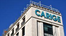 Le banche congelano il salvataggio di Carige