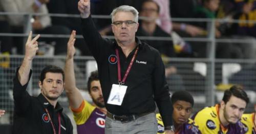 Hand - C1 (H) - Nantes - Thierry Anti (Nantes) : «Ce serait dramatique pour eux»