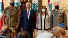 Diplomatie. Le Liban et Israël s'apprêtent à ouvrir des négociations sur leurs frontières disputées