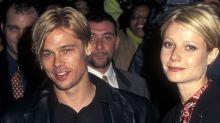 Gwyneth Paltrow: Brad Pitt habe sie vor Weinstein beschützt