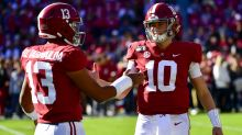NFL draft: Tua Tagovailoa talks 2021 Bama prospects, drops big hint to Dolphins fans on one
