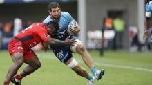 Rugby - Transferts - Bayonne: Konstantin Mikautadze va être mis à l'essai