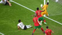 Portugal vs Germany LIVE! Euros match stream, latest score and goal updates today