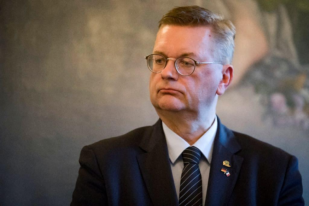 Dfb President