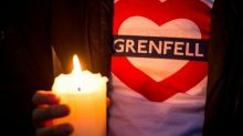 All children on Grenfell Tower missing list formally identified
