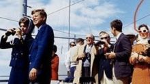 John Kerry Shares Throwback Photo of Himself with John F. and Jackie Kennedy