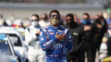 Bubba Wallace won't return to Richard Petty Motorsports No. 43 car in 2021