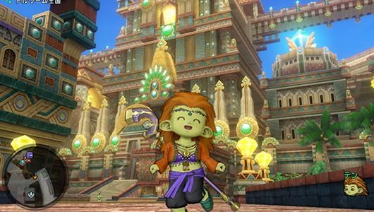 Dragon Quest X expansion set for TGS 2013 reveal